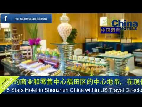 The Langham, Shenzhen - Shenzhen Hotels, China
