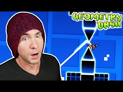 THE TIGHTEST WAVE CHALLENGE // Geometry Dash RECENT Levels [#24]
