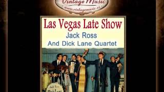 Jack Ross -- Rock a Bye Your Baby with a Dixie Melody