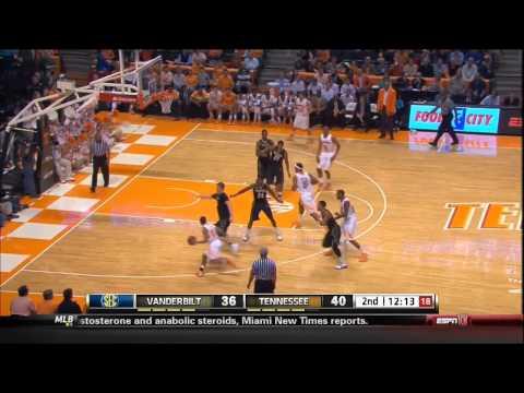 01/29/2013  Vanderbilt vs Tennessee Men