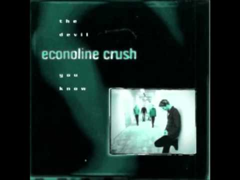 Econoline Crush -   Home