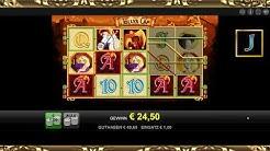 #TAG6 - Jolly's Cap - 2€ Einsatz - Online Casino
