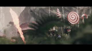 Смотреть клип Alexandra Ungureanu Ft. Crush - Party On