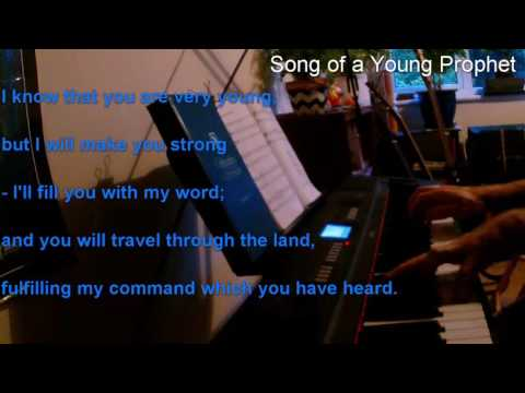 Song of a Young Prophet