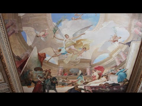 Visiting The Kunsthistorisches Museum of Art History Vienna Austria