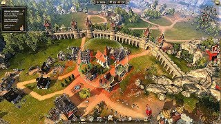 STRATEGY Games of 2019 | City Builder Tactical & RTS Games
