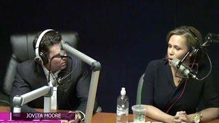 Justin Farmer & Jovita Moore Talk Bruce Jenner +