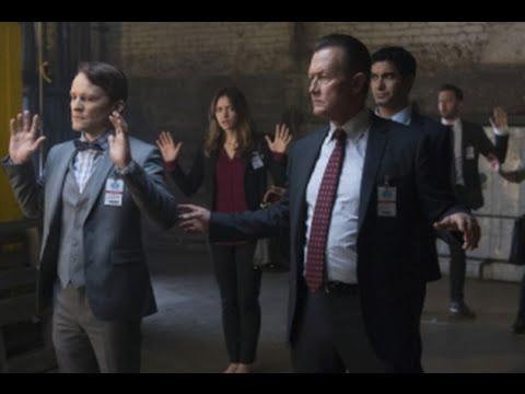 Scorpion Season 2 Episode 9  w Kevin Weisman  AfterBuzz TV
