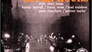 Thad Jones - Empty Street