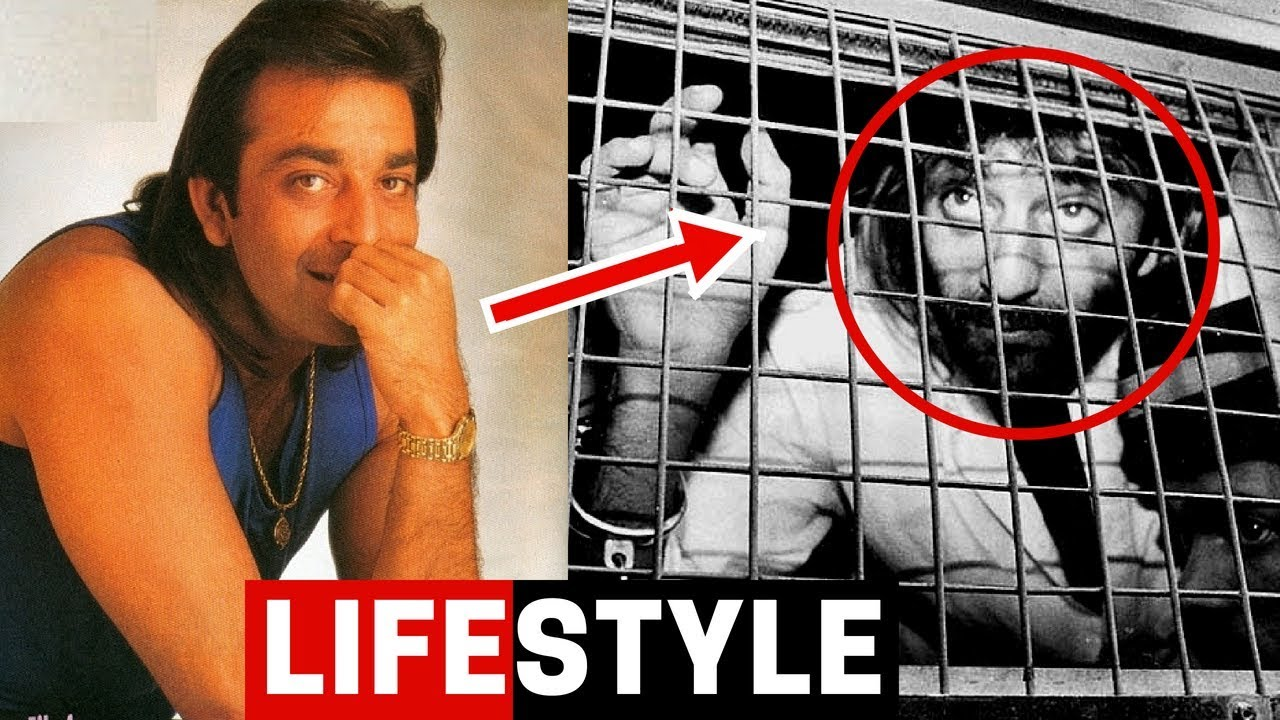 Sanjay Dutt Lifestyle, Net Worth, House, Cars and Income ...