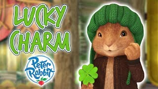 Peter Rabbit - Lucky Charm | Best Bunny Friends
