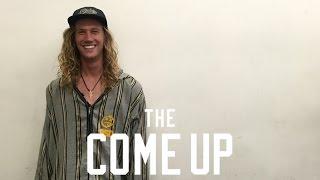 BMX - TCU TV - The Reed Stark Interview thumbnail