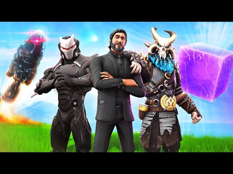 Fortnite 2018 BEST MOMENTS!