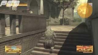 PS1 Vs. PS2 Vs. PS3 Vs. PS4 Metal Gear Solid Series Evolution [1080p HD]