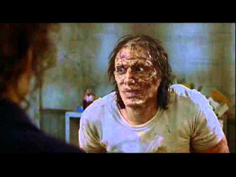 The Fly (1986) Trailer Recut as a Romantic Comedy