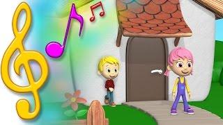 TuTiTu Toys | House Song | Songs for Children with Lyrics