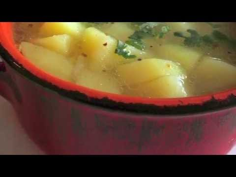 How to make Potato Soup | Easy Fall Soup Recipes
