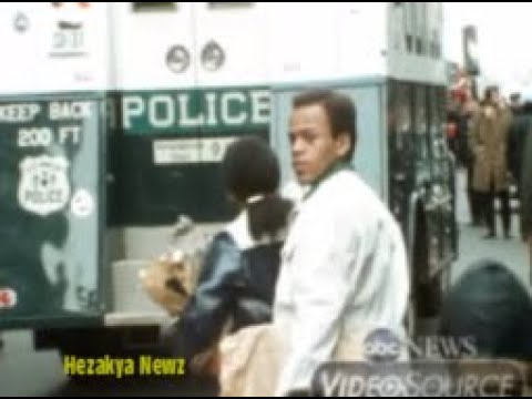 """1970 SPECIAL REPORT: """"NYC BLACK PANTHER BOMBER"""""""