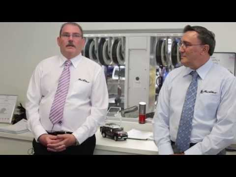 What makes Phil Gilbert Toyota in Sydney so special? Bob & Peter's Story.