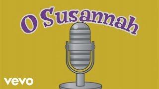 The Laurie Berkner Band - O Susannah