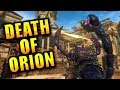 """NEW WONDER WEAPON """"DEATH OF ORION"""" IX (Call of Duty BO4 Zombies)"""