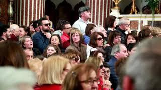 I terlizzesi rendono omaggio all'Icona Nera in Cattedrale