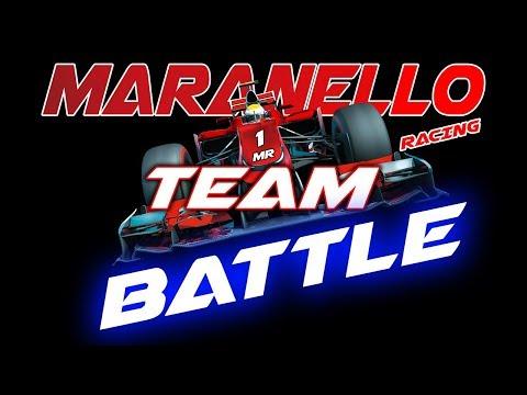 Asphalt 8 | Maranello Racing Team (MR) BATTLE !!!