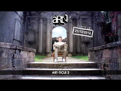 Youtube: Art-T – Localisation feat. Nidraj (Audio)