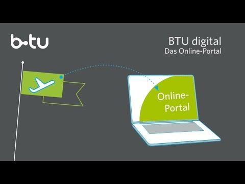 Online Portal der