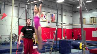 Skill Progressions #12: Tap Swings
