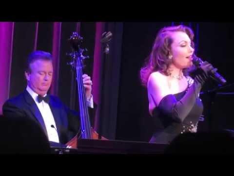 Laura Shaffer & Noir Nightingale Trio - Mad About The Boy