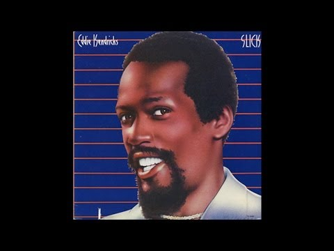 Eddie Kendricks - California Woman