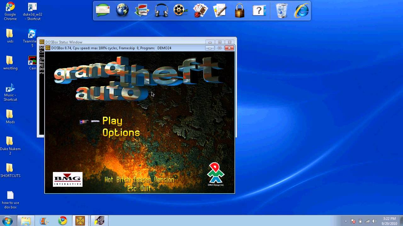Alte Spiele Windows 7