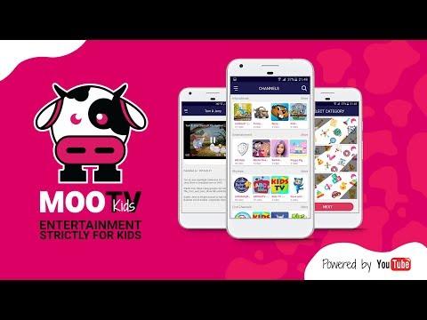 Mootv Kids Appar På Google Play