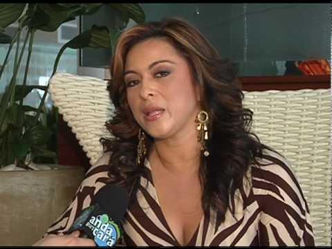 David Benitez Entrevista A Neida Sandoval Youtube