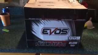 Cheap Amazon $32 EVOS Helmet