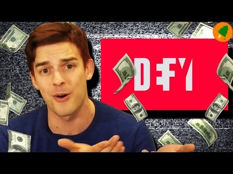 MatPat's $1.7 Million Defy Media Controversy: It Almost Happened To Us
