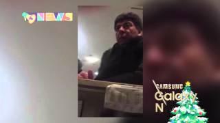 Скандал и бескультурье: Как Бауыржан шоу устроил