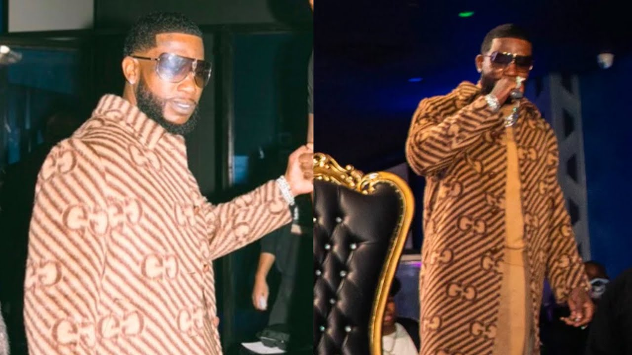 """Gucci Mane Regrets Playing 'The Truth' Diss During VERZUZ With Jeezy... """"I Shouldnt Have Done That"""""""