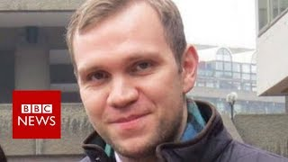 Matthew Hedges: British academic pardoned by UAE - BBC News