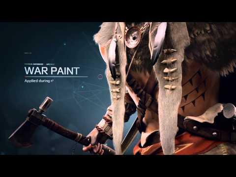 Assassin's Creed 3 - Official trailer - Ratonhnhaké:ton 360 - The Tyranny Of King Washington [UK]