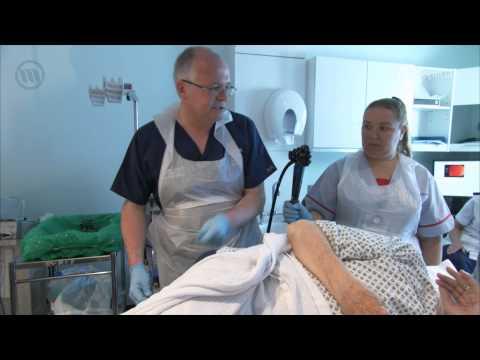 Lubrication in Gastroenterology