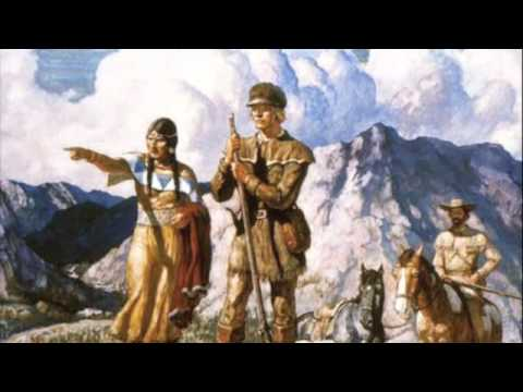 Lewis and Clark Rap - MC LaLa