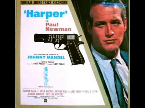 Harper is Paul Newman - Mexican breakfast