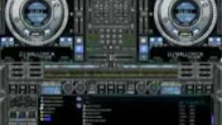 Teriyaki Boyz - Tokyo Drift TECHNO edit DJ MALLORCA.3gp