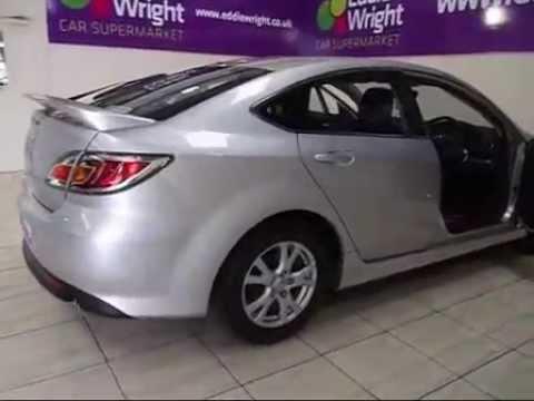 2011 Mazda 6 Review