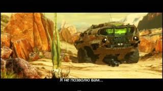 Halo 4 Trailer (Трейлер) русские субтитры rus sub