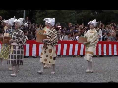 Kyoto Festival of Ages 2016