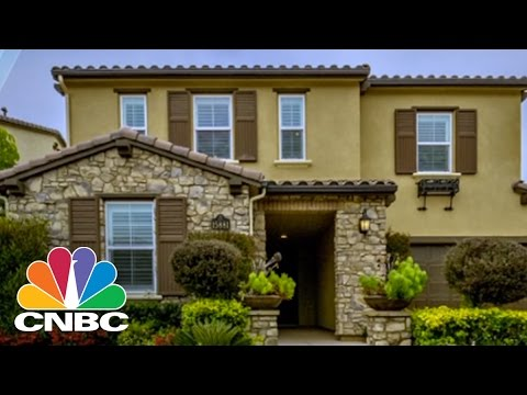 San Diego Real Estate   Power House   CNBC