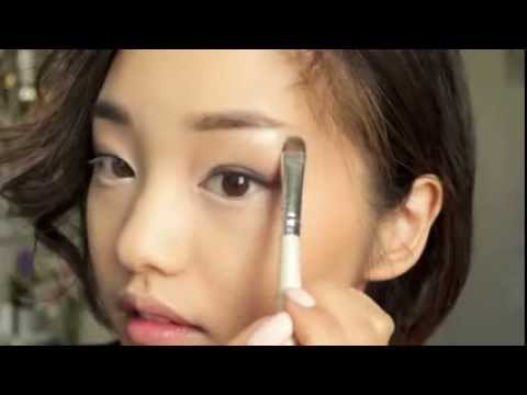 Makeup Cute Ala Cewe Korea Youtube